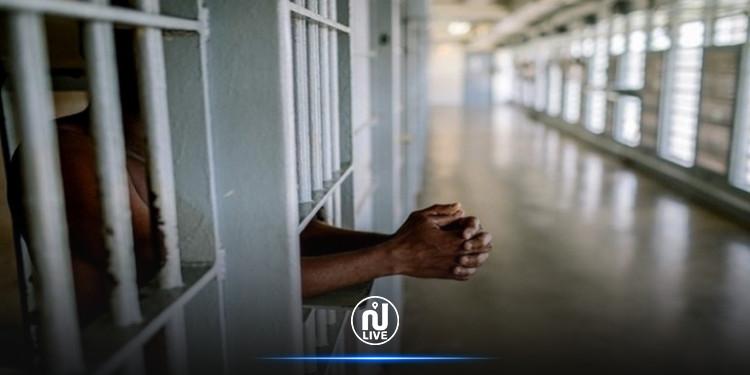 راضية الجربي: السجون التونسية تجاوزت طاقة استيعابها الـ150%