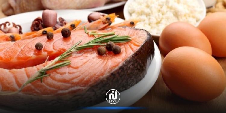 تحديد أسعار قصوى وهوامش ربح عند توزيع مادتي البيض  والأسماك