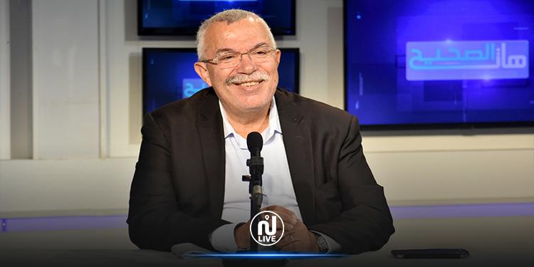 البحيري: ''بعد اكثر من 3000 عام حضارة..  يطمع في حكم تونس حفظة اللاهوت السياسي واللجان الشعبية الارهابية''