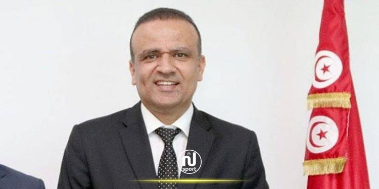 وديع الجريئ: الفيفا تمنح الجامعة التونسية لكرة القدم  6 ملايين دينار لإتمام مشروع النزل ومركز الطب الرياضي الخاصين بالجامعة