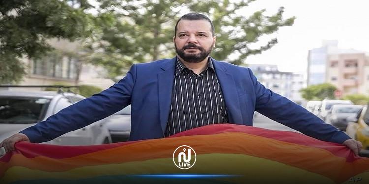 سنة سجنا ضد رئيس جمعية ''شمس'' للمثليين