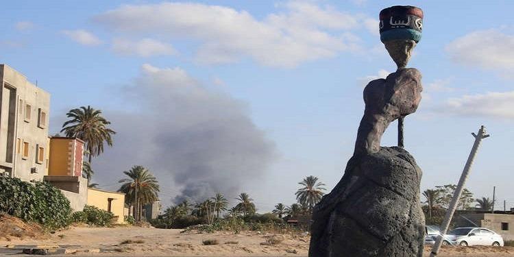 Libye: 78 morts enregistrés après les récents affrontements