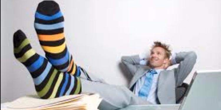 لتجديد نشاطك عليك الراحة بعد كل 52 دقيقة عمل متواصلة