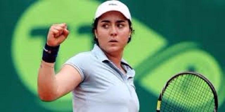 كرة المضرب : التونسية أنس جابر تحقق أفضل ترتيب عالمي لها على الإطلاق