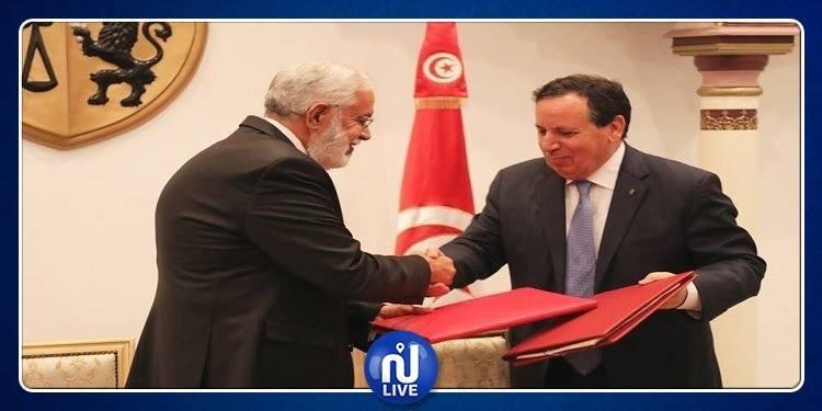 وزير الخارجية: البترول مقابل السلع.. إتفاقية جديدة بين تونس وليبيا