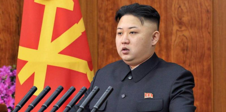 اتفاق أميركي صيني ضد كوريا الشمالية
