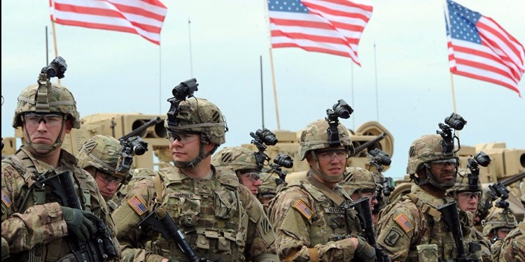 أكثر من 9 آلاف محاولة انتحار في صفوف الجيش الأمريكي في 5 سنوات