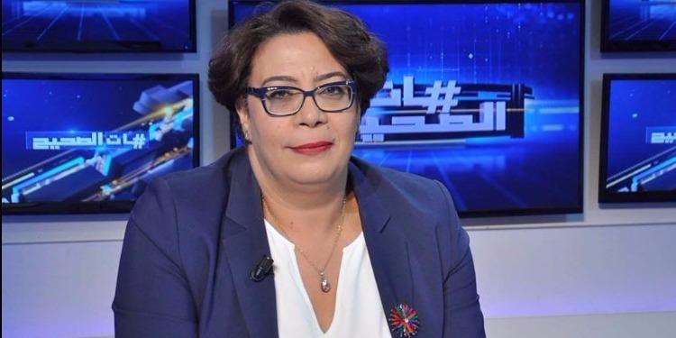 ''الحالة الصحية لرئيس الجمهورية والترفيع في ميزانية الرئاسة'': سعيدة قراش توضّح
