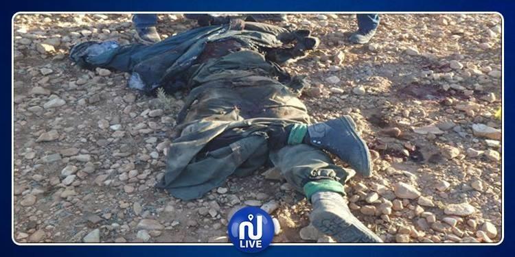 بينها عناصر خطيرة..معطيات جديدة عن المجموعة الإرهابية بجبل عرباطة