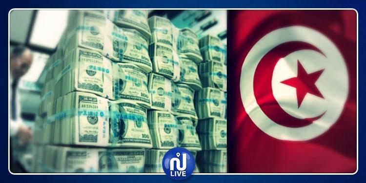 بين 2021 و2025: تسديد تونس لقروض بقيمة ألف مليون دولار سنويا