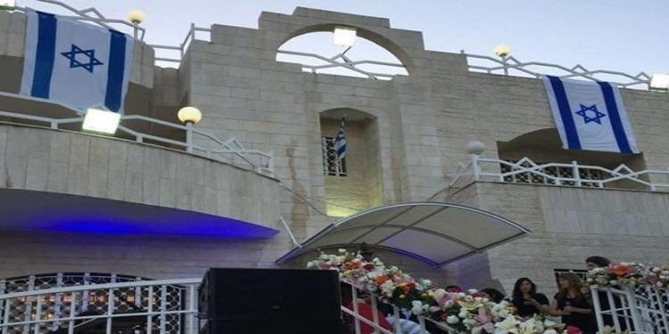 تعين سفير جديد للكيان الصهيوني في الأردن