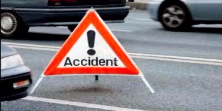 بنزرت: إصابة 9 أشخاص إثر اصطدام سيارة نقل ريفي بحافلة فارغة