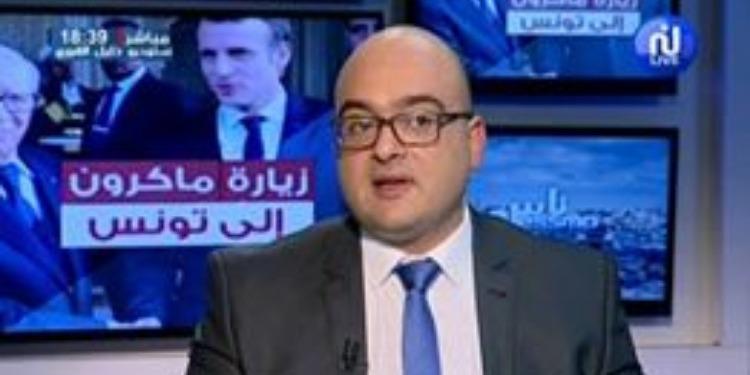 مجدي حسن: مشروع هيكلة المؤسسات العمومية في تونسمستمد منالنموذج الفرنسي