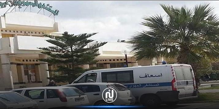 """بن عروس: المستشفى الجهوي """"الياسمينات"""" يتسلم مساعدات طبية"""