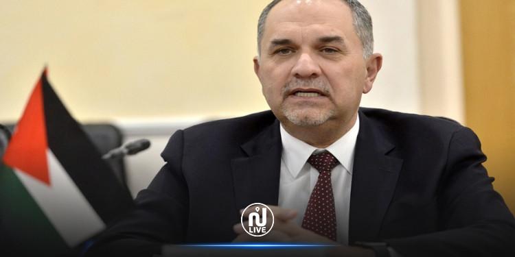 إقالة وزيرين في الحكومة الأردنية بسبب مخالفتهم إجراءات كورونا