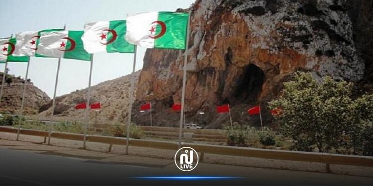 الجزائر: إعادة فتح الحدود مستبعد حاليا