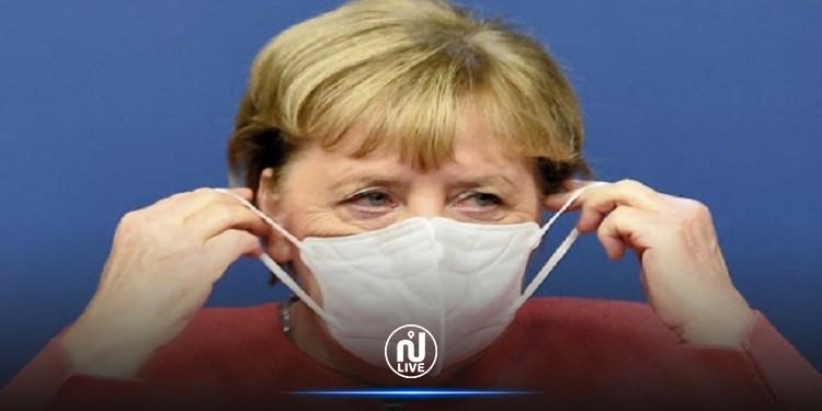 ألمانيا تمدد إجراءات الإغلاق حتى 28 مارس
