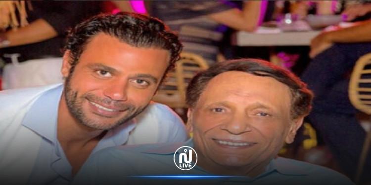 40 مليون جنيه أجر محمد عادل إمام في رمضان