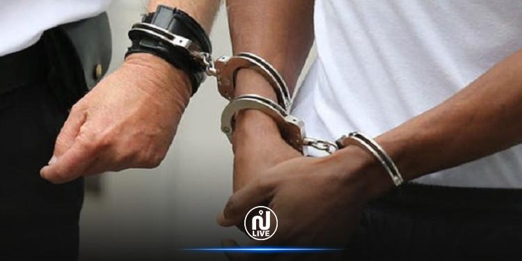 القبض على أحد المورطين وشريكه في عملية سرقة مكتب بريد بالمروج