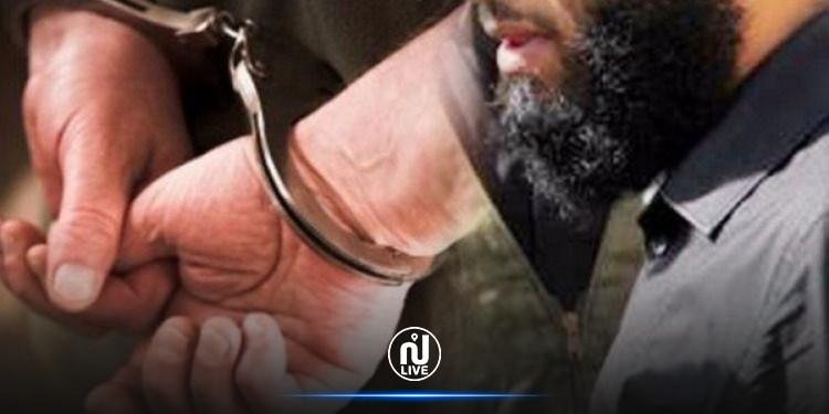 سليانة: القبض على  عنصر تكفيري محكوم بـ 3 سنوات سجنا