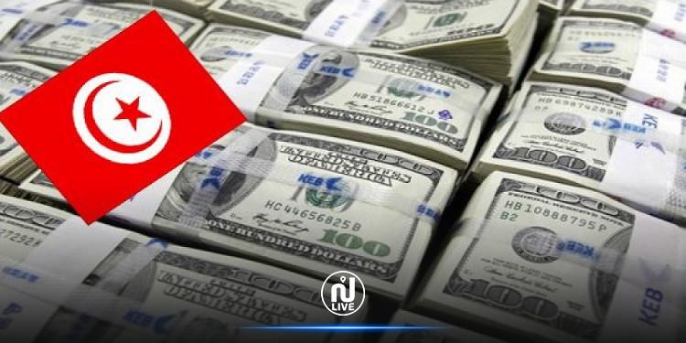 تونس مُطالبة بتسديد 4564 مليارا بعنوان أقساط قروض حلّ أجل خلاصها