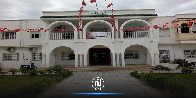 الاثنين 14جوان: استئناف العمل بقسم الحالة المدنية ببلدية قليبية