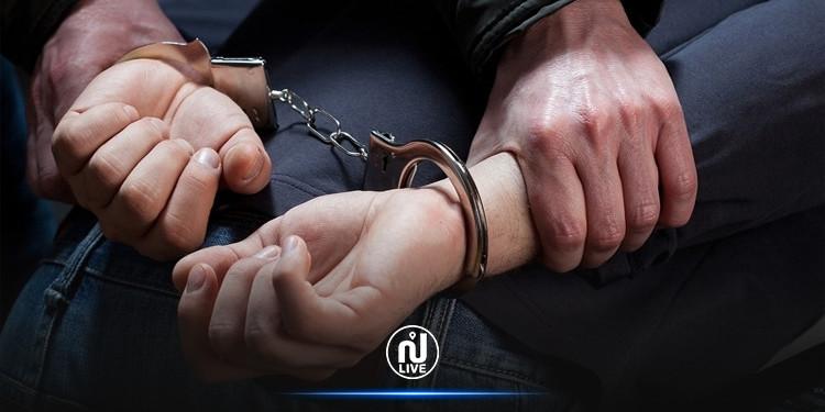 سيدي بوزيد : القبض على شخص مفتش عنه لفائدة قطب مكافحة الإرهاب