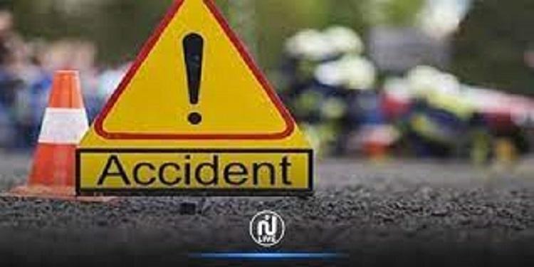 بئر الحفي: حادث مرور يسفر عن إصابة 7 عاملات فلاحيات