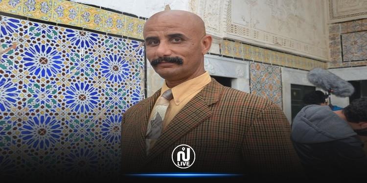 وزارة الشؤون الثقافية تنعى الكوميدي الراحل حمادي غوار