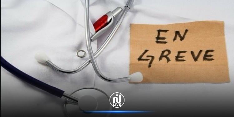 سوسة: إلغاء إضراب قطاع الصحة