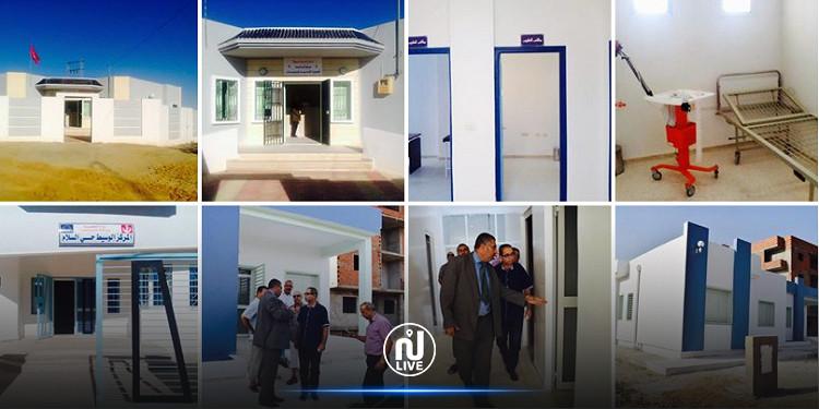 زغوان : وزارة الصحة ترصد 300 ألف دينار لصيانة 9 مراكز صحة أساسيّة بالجهة