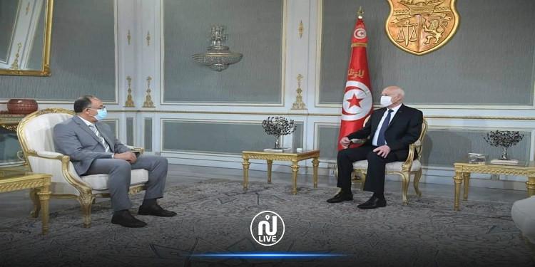 رئاسة الجمهورية: رئيس الدولة أسدى تعليماته بحسن التصرّف في جرعات اللقاحات