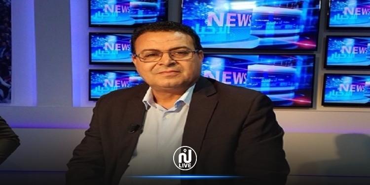 زهير المغزاوي: '''من حق رئيس الحكومة أن يُقيل أي وزير لكن ظروف الإقالة مسرحية هزيلة''