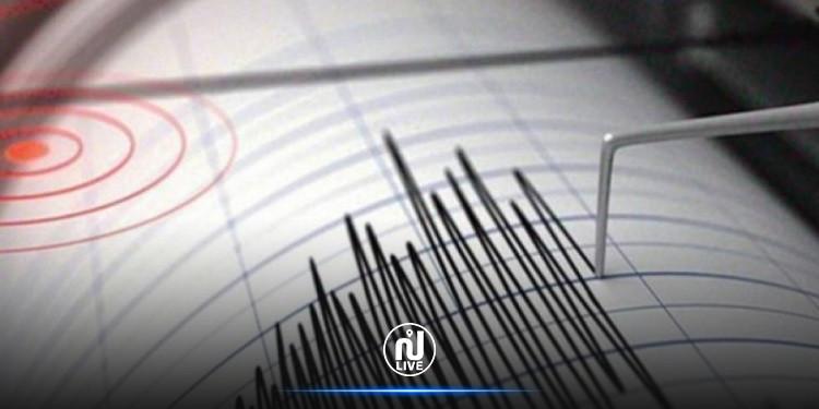 في أقل من 24 ساعة.. زلزال ثان يضرب غربي تركيا