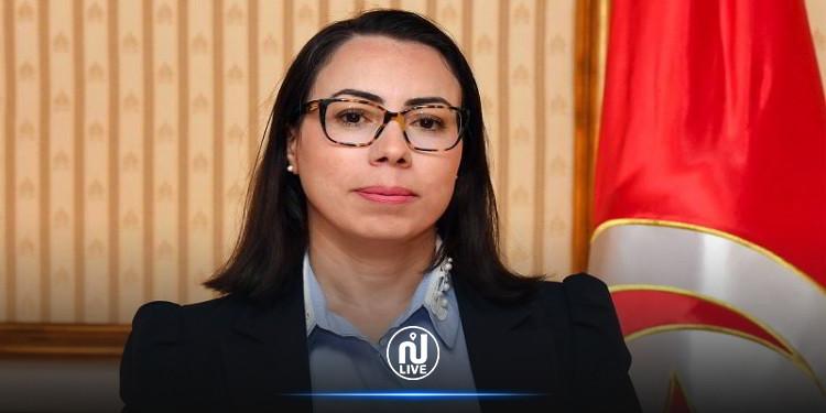 حزب الشعب يريد يطالب رئيس الجمهورية بإقالة نادية عكاشة
