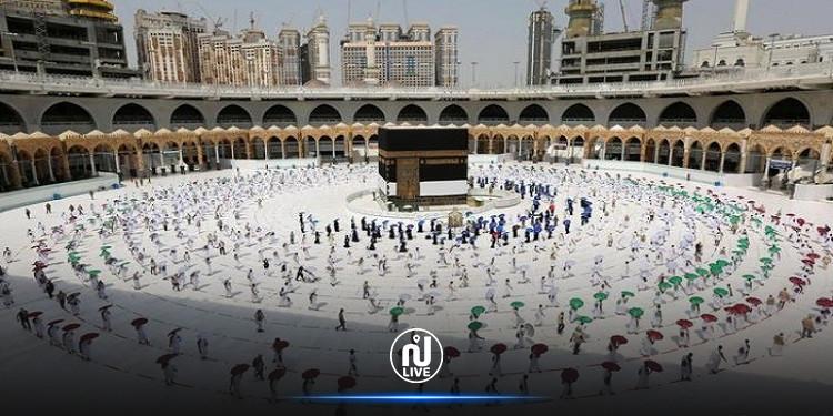 السعودية تُعلن موعد استقبال المعتمرين