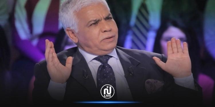 الصافي سعيد: ''الدستور ليس علفا للحمير وكل حمار يتجرأ على الدستور سنقطع ذيله''
