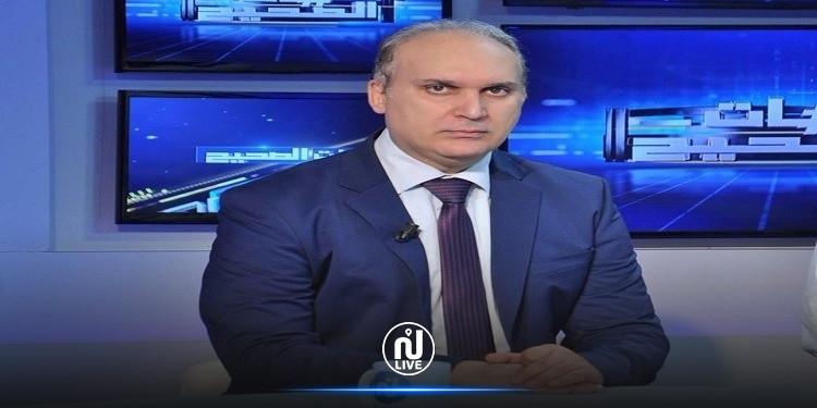 نبيل بفون: ''عاجزون عن ضبط رؤية واضحة بسبب غموض المسار في خطاب سعيد''