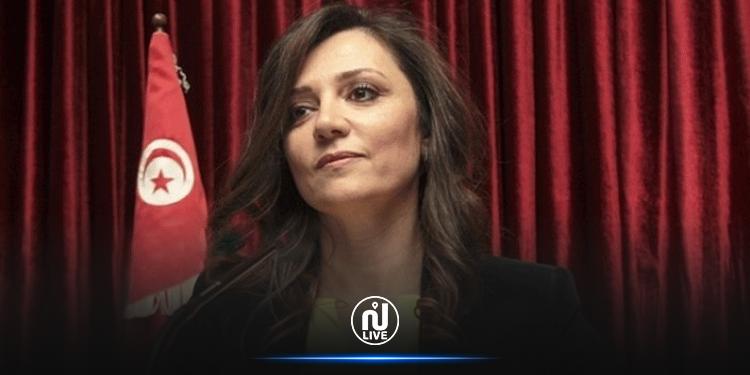 منى كريّم: ''لا شيء يمنع  قيس سعيد من حل المجلس الأعلى للقضاء والهيئات الدستورية ''