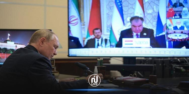 الموافقة على عضوية إيران في منظمة شنغهاي للتعاون