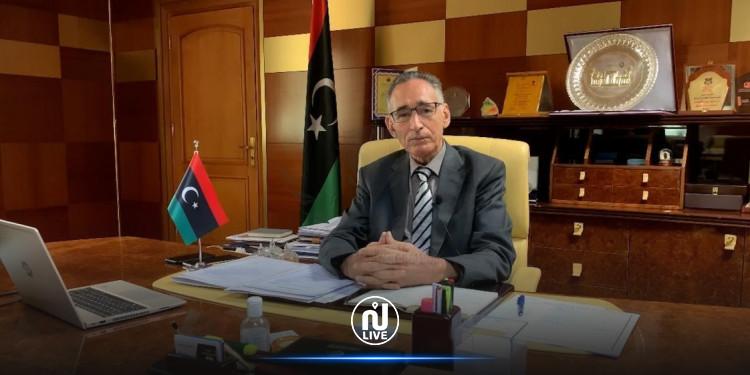 وزير الاقتصاد والتجارة الليبي: وقعنا مع مصر عقودا بـ 33 مليارا