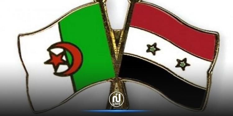 القمة العربية ...الجزائر تطرح إعادة مقعد سوريا وتحصين القارة الافريقية من التمدّد الإسرائيلي