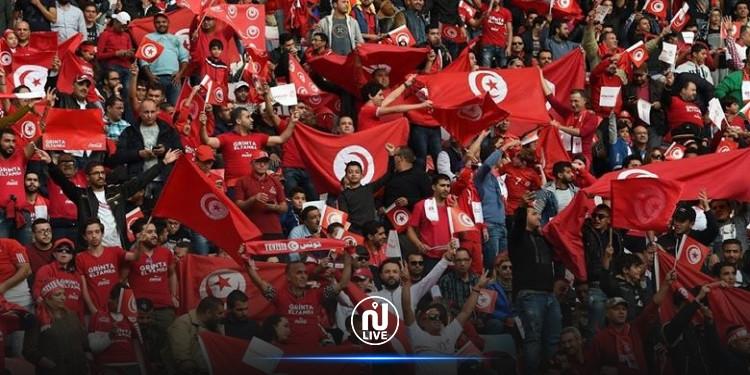 جامعة كرة القدم: عودة الجماهير إلى الملاعب قرار يرجع الى السلطات