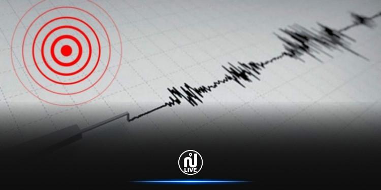 زلزال بقوة 6.5 درجة يضرب تايوان