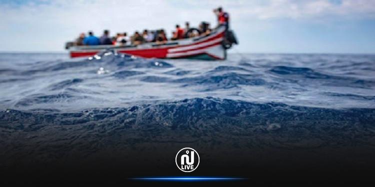 ارتفاع حصيلة ضحايا حادثة غرق  ''حراقة''  قبالة سواحل المهدية