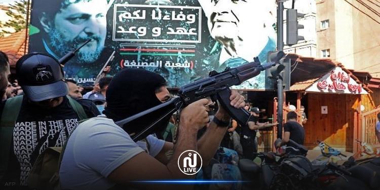 لبنان: القاء القبض على 19 شخصا على خلفية أحداث بيروت