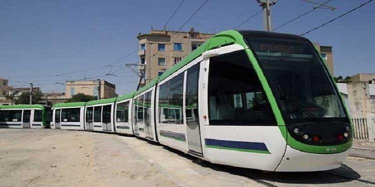 Trafic métro: Fermeture du croisement avec la rue ''Khémais Hajri''