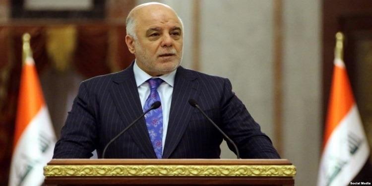 رئيس الوزراء العراقي يحذّر من إنهيار عسكري جديد