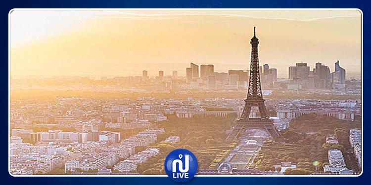 منذ بداية 2019..الشمس لم تشرق إلا 4 دقائق في باريس