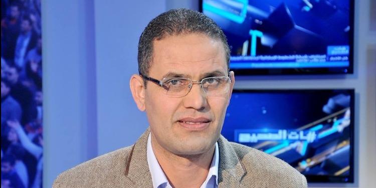 المنجي الحرباوي: 'استكمال مسار تركيز الهيئات الدستورية يحتاج مزيدا من التروي'